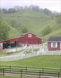 Image for Nine Patch at Storie Barn II-Roan Mountain, TN