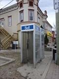 Image for Cabines téléphoniques St-Jovite