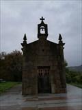 Image for Capela Nosa señora do Viso -Ourense, Galicia, España