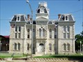 Image for Robertson County Courthouse and Jail - Franklin, TX