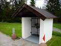 Image for Sportplatzkapelle - Leutasch, Tirol, Austria