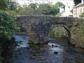 Image for Old Packhorse Bridge in Altarnun, Cornwall