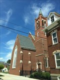 Image for Trinity United Church of Christ - Hanover, PA