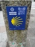 Image for Camino de Santiago - Betanzos, A Coruña, Galicia, España