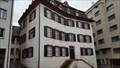 Image for Haus zum Steineck - Basel, Switzerland