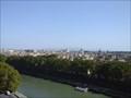 Image for Rome from the Castel Sant'Angelo - Rome, Italy