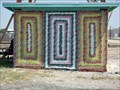 Image for Quilt and Face - Denton, TX