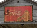 Image for Coca Cola Sign - Service Station - Stony, TX