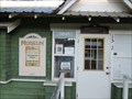 Image for Ferry County Historical Center - Republic, WA