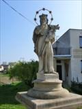 Image for St. John of Nepomuk - Hosteradice, Czech Republic
