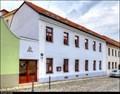 Image for Modlitebna Církve Adventistu Sedmého dne / Prayer house of the Seventh-day Adventist Church - Znojmo (South Moravia)