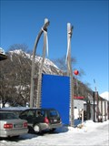 Image for The World's Largest Sled - Bergün, GR, Switzerland