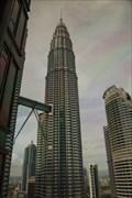 Image for Petronas Tower Two - Kuala Lumpur, Malaysia