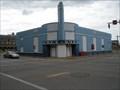 Image for Former Greyhound Bus Station, Evansville, IN