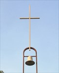 Image for Christ Lutheran Church Bell Tower Cross - San Clemente, CA