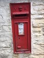 Image for Victorian Wall Post Box - Michaelstow - Bodmin - Cornwall - UK