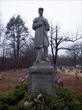 Image for Grand Army of the Republic Monument - Vineland, NJ