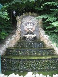 Image for La fontaine aux coquillages – Sceaux, France