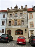 Image for National House - Prachatice, Czech Republic