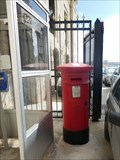 Image for Victorian Pillar Box - Xatt Lascaris, Valletta, Malta