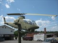 Image for AH-1 Cobra Helicopter - 6th Cavalry Museum  - Ft Oglethorpe, GA