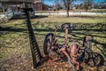 Image for McCormick-Deering No. 7 Sickle Bar Mower – Bolivar, Missouri