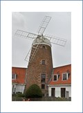 Image for windmill st-Peters-Jersey - channel islands
