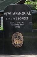 Image for VFW Memorial - Binghamton