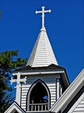 Image for St. John's Anglican Church - West Dublin, NS