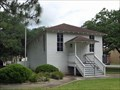Image for Columbia Rosenwald School - West Columbia, TX