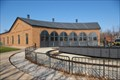 Image for Greenfield Village Roundhouse