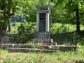 Image for World War Memorial - Chržín, Czech Republic