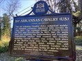 Image for 1st Arkansas Cavalry - Holiday Island, AR USA