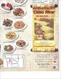 Image for China River - Oklahoma City, Oklahoma USA