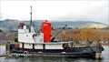 Image for LAST - Tugboat to Operate on Okanagan Lake