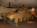 Image for T-72M-1 Soviet (Polish) Tank - Fort Stewart - Hinesville, GA