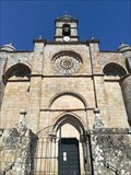 Image for Bells in Santa María de Augasantas - Sta Mariña de Augasantas, Allariz, Ourense, Galicia, España