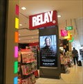 Image for Relay - Sydney Airport - Sydney, NSW, Australia
