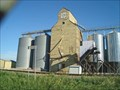Image for Parrish & Heimbecker Elevator - Coaldale Alberta
