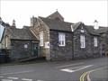 Image for Hawkshead School (1863) - Hawkshead, Cumbria England