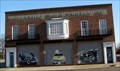 Image for Greenville Buick-Pontiac Co. Mural - Greenville Mississippi
