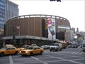 Image for Madison Square Garden, New York, NY, USA