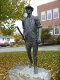 Image for Northborough Veterans Monument - Northborough, MA