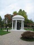 Image for Halifax County War Memorial - Halifax, Virginia