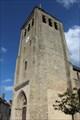 Image for Le Clocher de la Collégiale Saint-Etienne - Jargeau, France