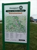 Image for 46 - Maashees - NL - Fietsroutenetwerk Noord- en Midden Limburg
