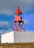 Image for Farol Santa Clara, Ponta Delgada