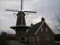 Image for Korenhalm - 's Gravenpolder - Zeeland