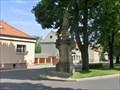 Image for St. John of Nepomuk - Slavetín, Czech Republic