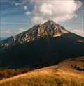 Image for Velky Rozsutec - Lesser Fatra, Slovakia
